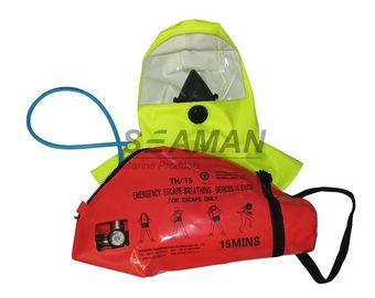 Un'aria da 15 min della CE/MED ha compresso il dispositivo di respirazione a presa d'aria di fuga di emergenza dell'apparato - EEBD