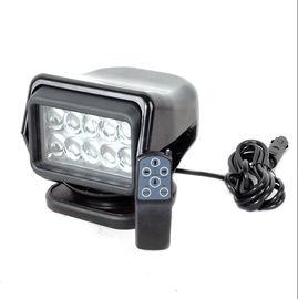 controllo telecomandato magnetico dell'yacht 360 del crogiolo di attrezzatura LED di navigazione marina di 12V 50W